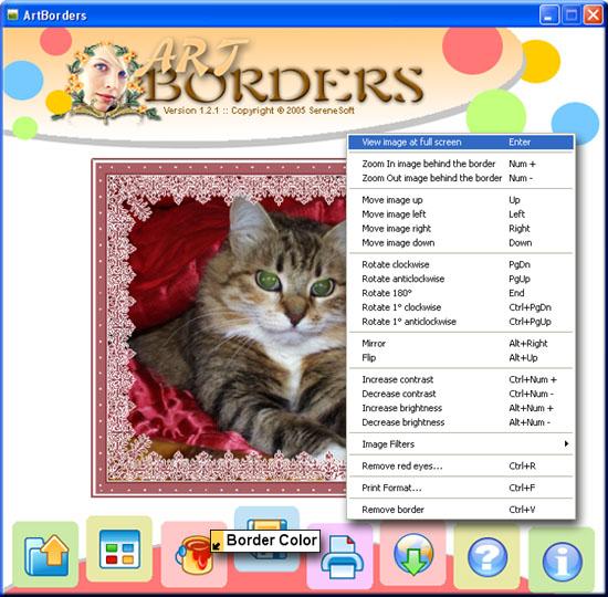 clip art borders frames. Shopping Cart Clip Art,