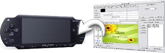 AVS PSP Video Converter - Создание DVD PSP видео из видео файлов большин
