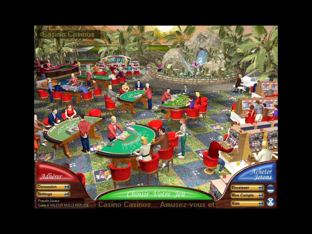 free download casino games offline