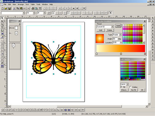 Free Graphics Design Software