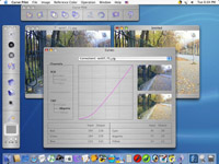 Curve Pilot for Mac Image