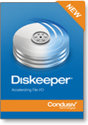 Diskeeper Professional Image