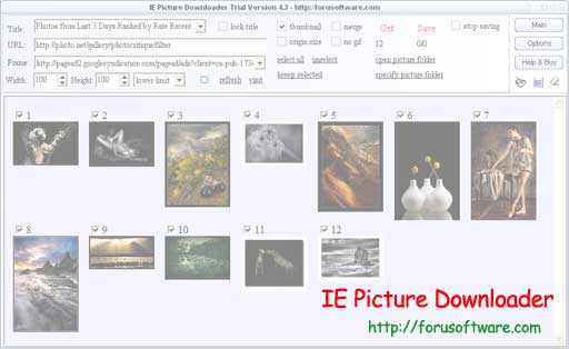 ie picture downloader Image