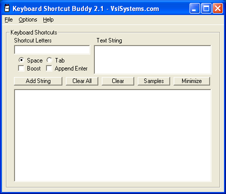 Keyboard Shortcut Buddy Image