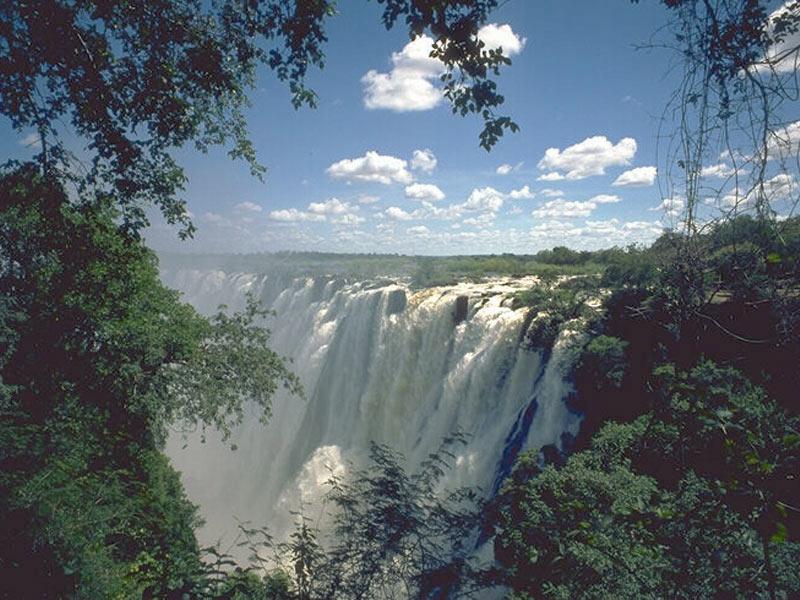 Mighty Waterfalls ScreenSaver