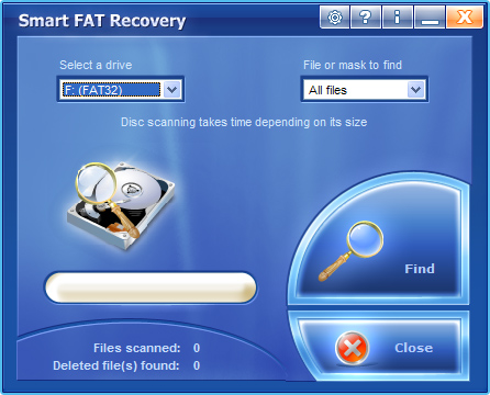 Smart Fat Recovery Image