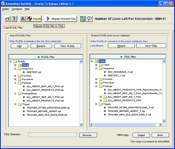 writing a stored procedure in sybase