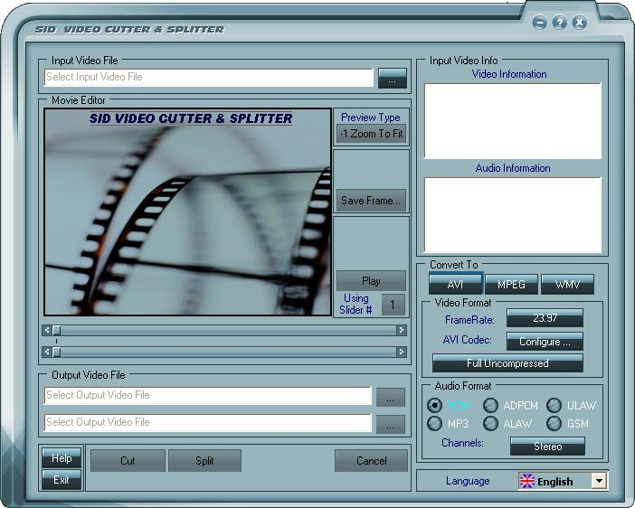 Video Cutter and Splitter Indepth Image
