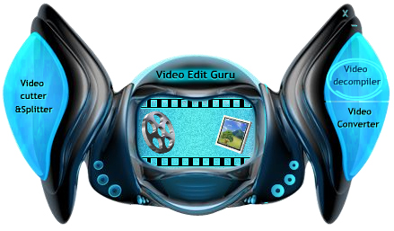 Video Edit Guru Image