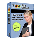 123FileConvert PDF Converter Software Download