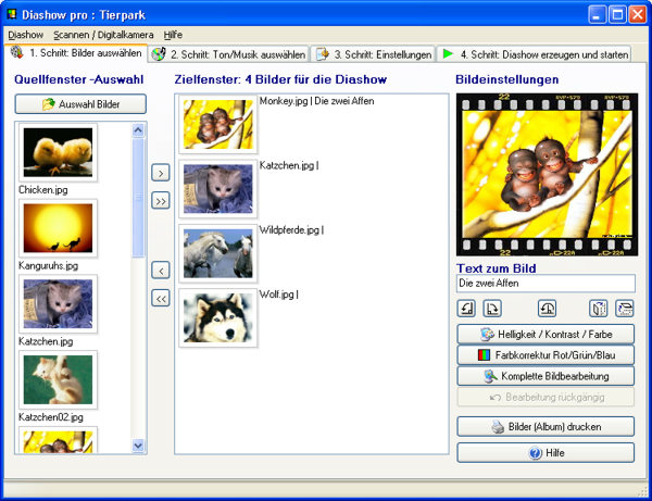 ACX Fotoarchiv Plus Software Download