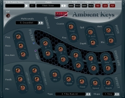 Ambient Keys Software Download