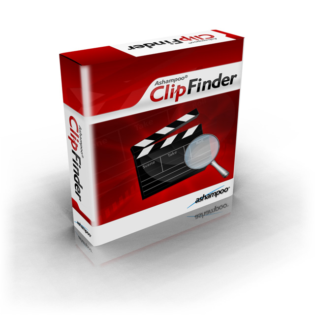 Ashampoo ClipFinder Software Download