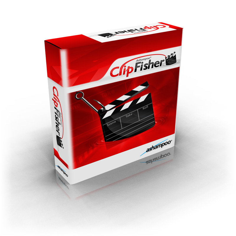 Ashampoo ClipFisher Software Download