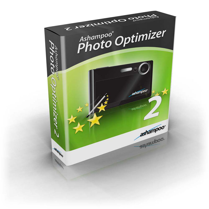 Ashampoo Photo Optimizer 2 Software Download