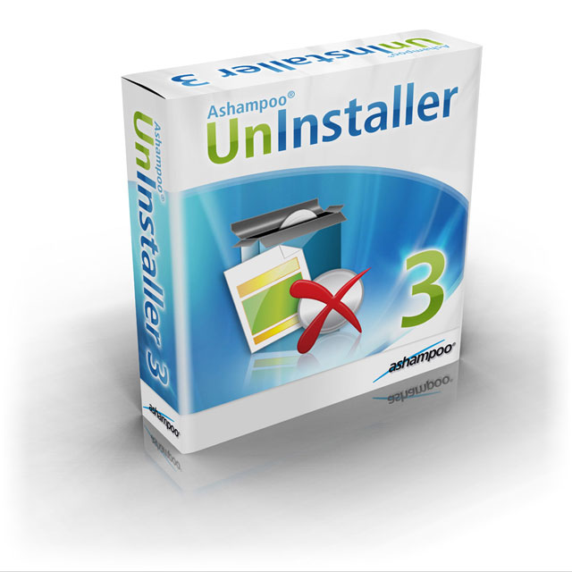 Ashampoo UnInstaller 3 Software Download