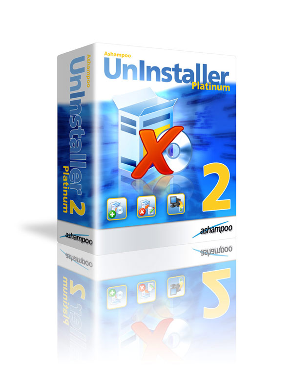 Ashampoo UnInstaller Platinum 2 Software Download