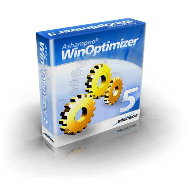 Ashampoo WinOptimizer 5 Software Download