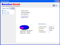 Baseline Shield Software Download
