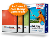 CorelDRAW Graphics Suite 12 Software Download