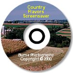 Country Flavors Screensaver Software Download