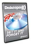 Diskeeper Server Enterprise Software Download