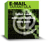 Email List Spider Tarantula: EmailSmartz Software Download