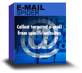 Email Spider Email Extractor EmailSmartz Software Download