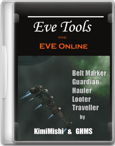 EveTools Software Download