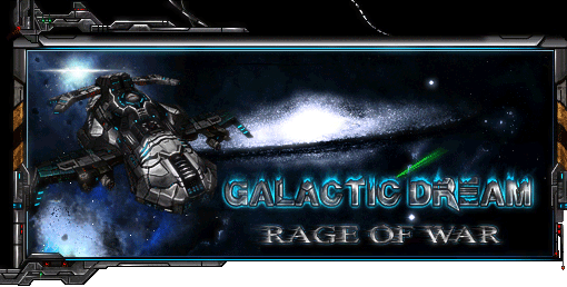Galactic Dream: Rage of War Software Download