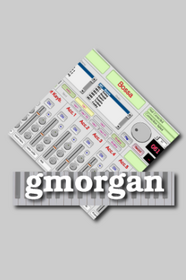 gmorgan Software Download