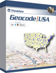 Map Suite Geocode USA Software Download