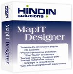 MapIT Designer Software Download