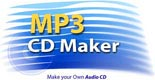 MCN MP3 CD Maker Software Download