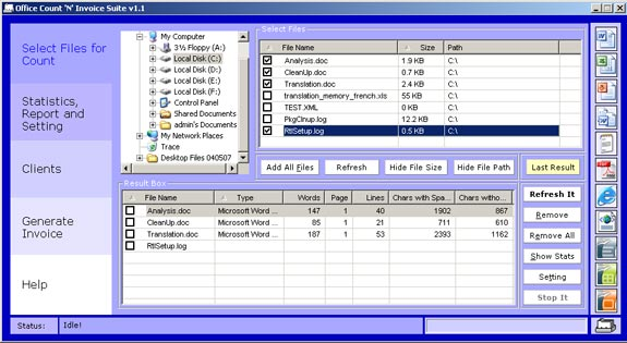 Office Count N Invoice Software Download