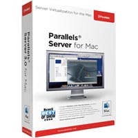 Parallels Server for Mac Software Download