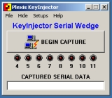 Plexis KeyInjector Serial Wedge Software Download