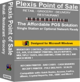 Plexis POS Software Download