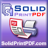 Solid Print PDF Software Download