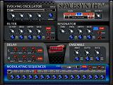 Space Synthesizer Software Download