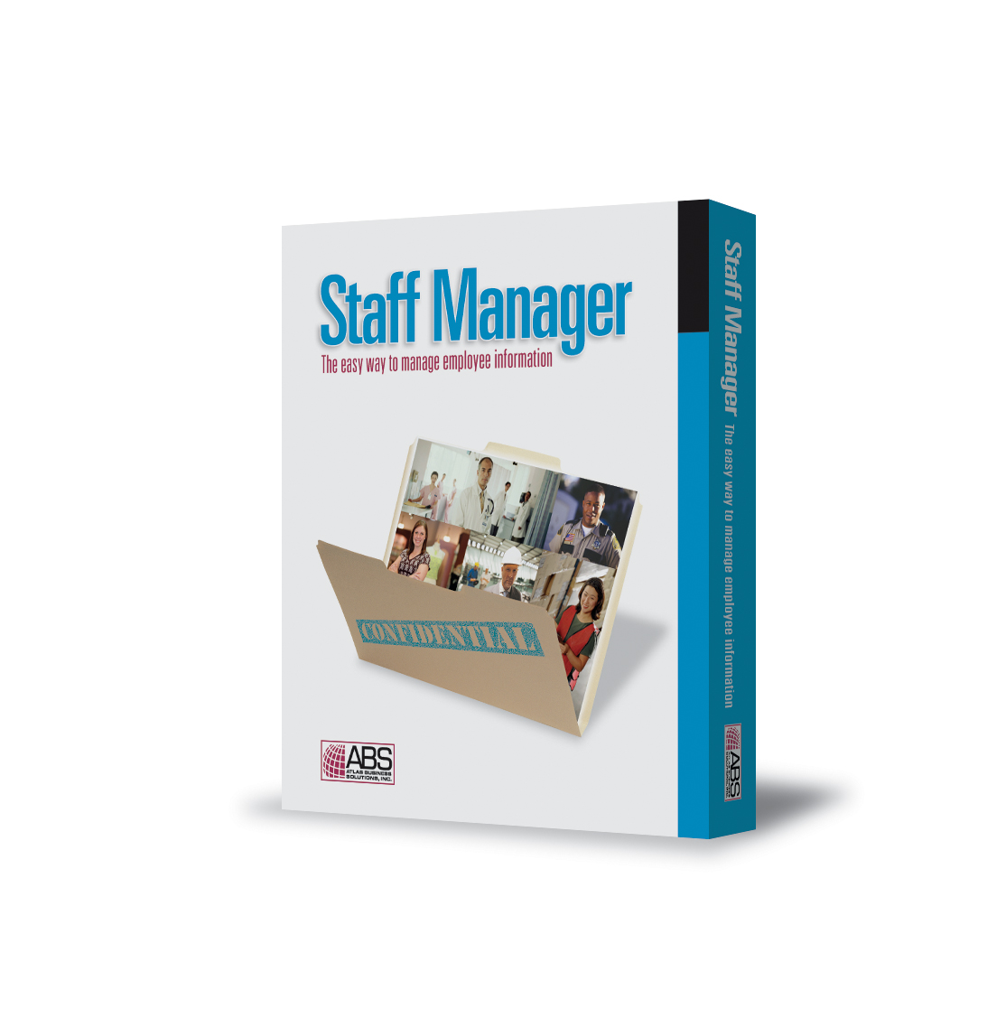 Staff Manager Software Download