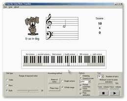 Step by step Note teacher Software Download