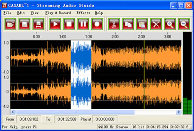 Streaming Audio Studio Software Download