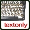 textonly Software Download