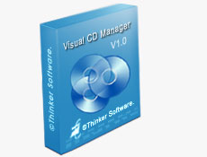 Virtual CD Manager Software Download