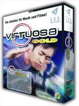 Virtuosa all-in-one music and movie jukebox ! Software Download