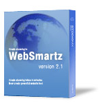 Websmartz Website Builder Software Download