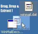 WinMail Decoder Pro Software Download