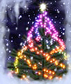 3d Christmas Tree ScreenSaver Software Download