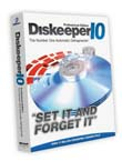 Diskeeper Professional Edition for 64 Bit Software Download